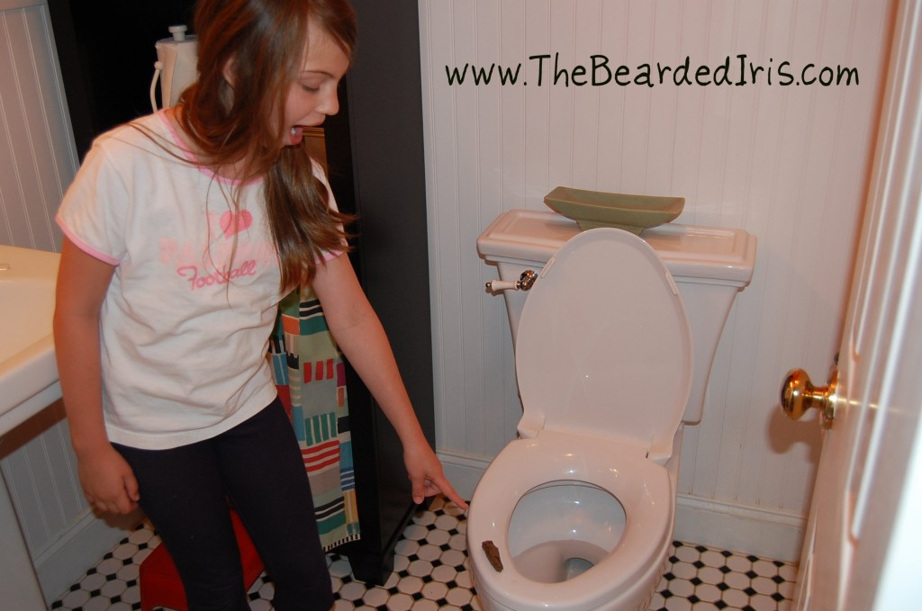 toilet big turds in Mature pooping women