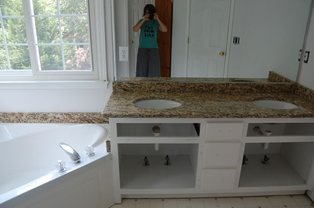 new granite
