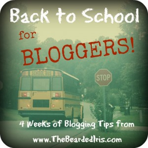 blogging and social media tips