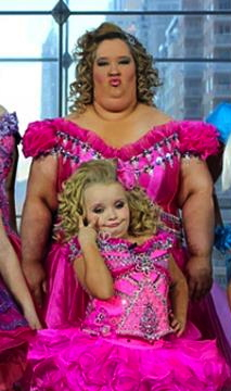honey boo boo and mama june on anderson cooper