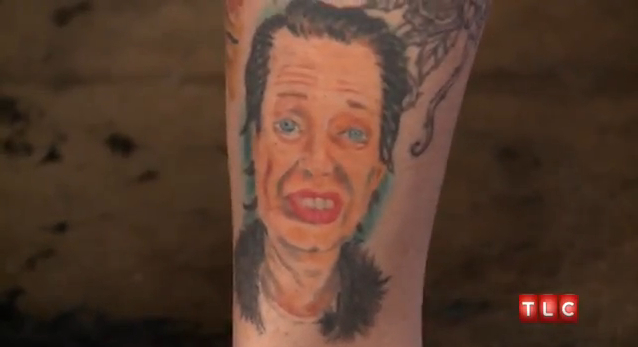 buscemi-tattoo